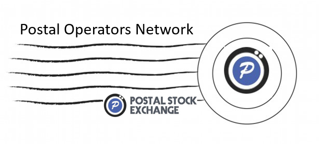 Postal operators network